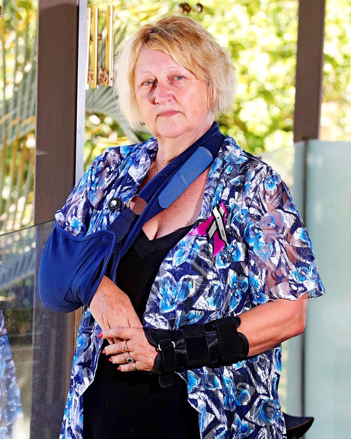 Charli Darragh helped pressure the government into setting up a royal commission into aged care. *(Image: Woman's Day)*