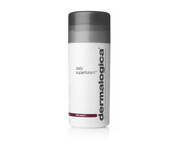 This exfoliant comes in a fine powder form. *(Image: Dermalogica)*
