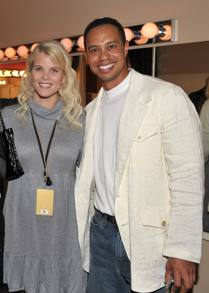 Tiger admitted to having 120 affairs over the course of his five-year marriage.