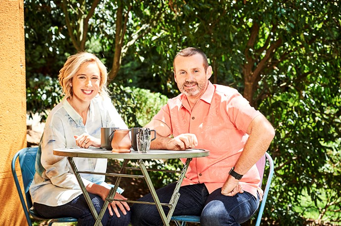 Eve Morey and Ryan Moloney say goodbye after almost a decade.