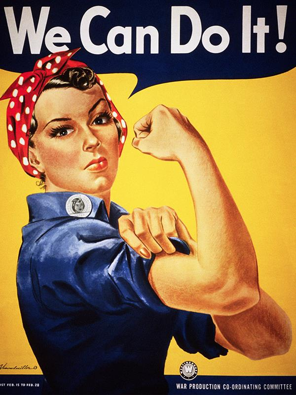 Yes we can! *(Image: Getty Images)*