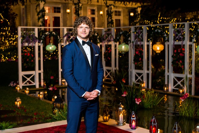 Will Matt have better luck on The Bachelor Australia than Nick Cummins?
