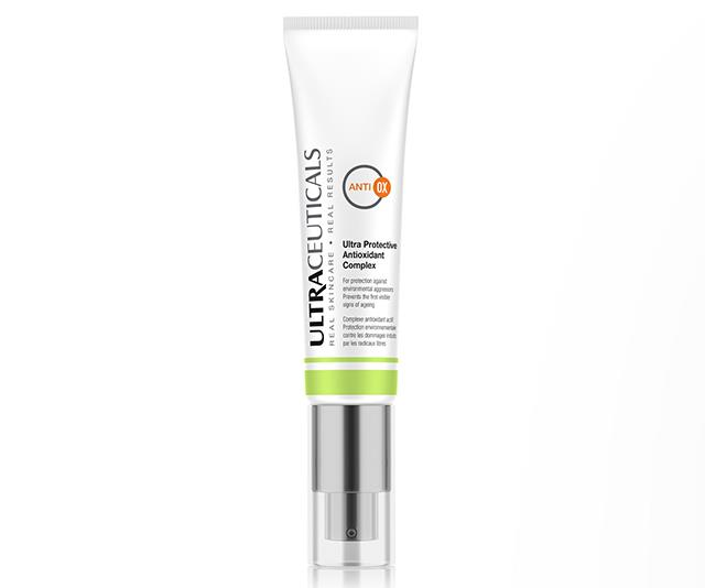 Fight the visible signs of premature ageing with this product.