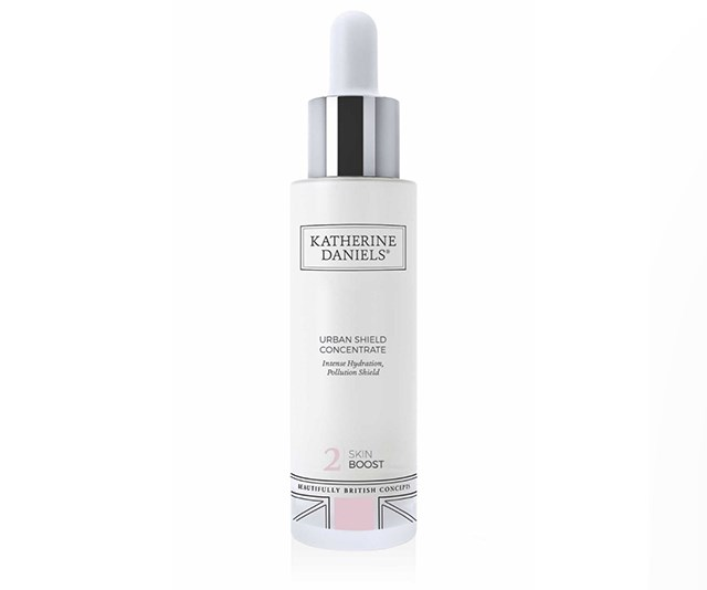Your skin will feel smooth, moisturised and calm after using this brand. *(Image: Katherine Daniels)*