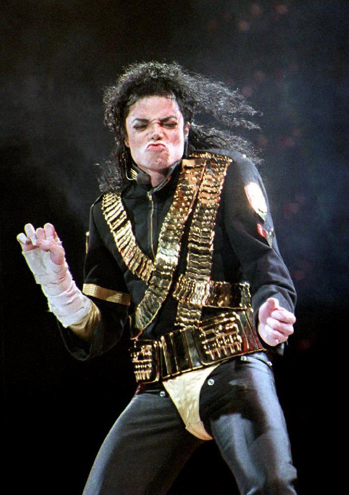 Michael Jackson died in 2009 and there was a global outpouring of grief. *(Image: Getty)*