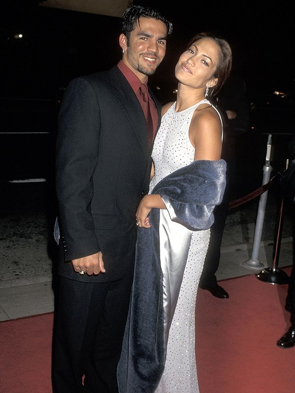 Jennifer's first marriage from February 1997 to January 1998 was with Cuban waiter Ojani Noa. *(Image: Getty Images)*
