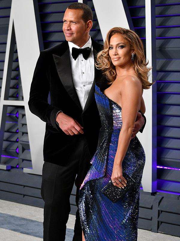 It seems like JLo has found The One in Alex Rodriguex, a former baseball superstar who has dated the likes of Cameron Diaz, Kate Hudson and Madonna. *(Image: Getty Images)*
