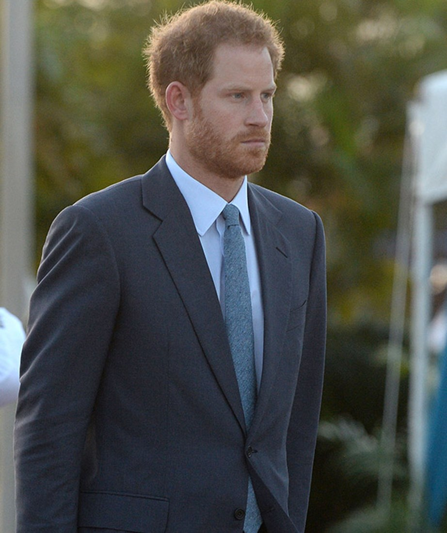 "**November 2016: Harry issues a rare statement regarding Meghan's safety** <br><br> As the rumours and speculation about the couple intensified, Prince Harry [made a rare statement](https://www.nowtolove.co.nz/celebrity/royals/breaking-prince-harry-confirms-his-relationship-with-meghan-markle-in-heartbreaking-letter-23237|target=""_blank""), defending Meghan's safety. <br><br> ""Prince Harry is worried about Ms. Markle's safety and is deeply disappointed that he has not been able to protect her,"" the statement read. <br><br> ""He knows that it is unusual to issue a statement like this, but hopes that fair-minded people will understand why he has felt it necessary to speak publicly."" <br><br> Speaking about the intense media scrutiny Meghan revealed both her and Harry had been incredibly taken aback by it at the time. <br><br> ""There was a misconception that because I have worked in the entertainment industry that this would be something I would be familiar with,"" she said during their engagement interview. ""But I've never been part of tabloid culture. I've never been in pop culture to that degree and and lived a relatively quiet life."" <br><br> *(Image: Getty)*"
