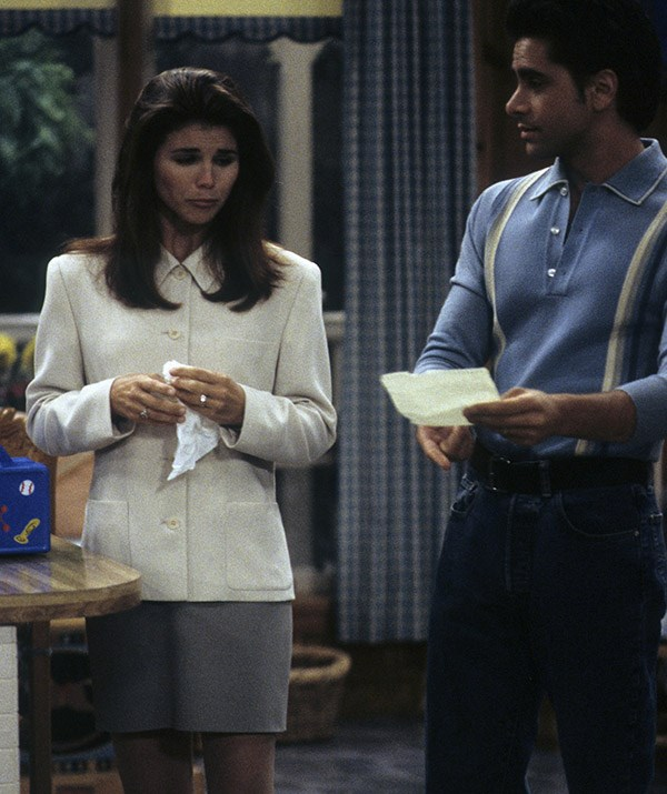 Lori was well known for playing Rebecca in the hit 90s sitcom *Full House*. *(Image: Getty)*