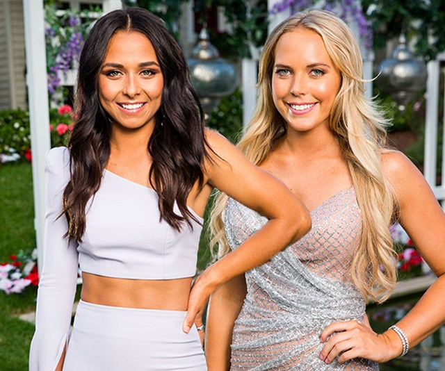 Mark your calendars! *Bachelor in Paradise* will premiere on April 9 *(Image: Network 10)*