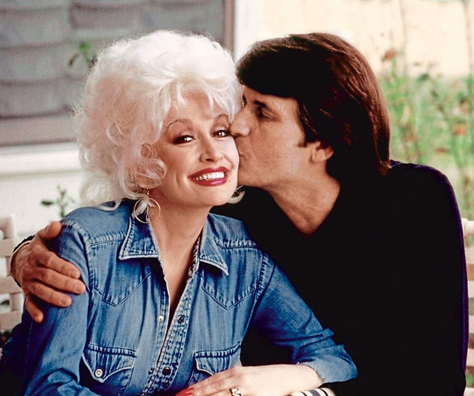 Dolly and Carl avoid the limelight and stay away from the cameras. *(Image: dollyparton.com)*