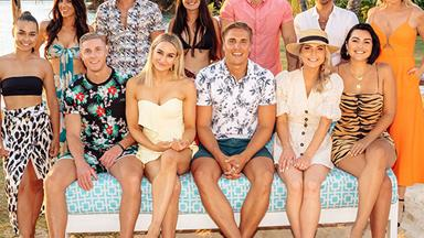 The Bachelor in Paradise Australia 2019 FULL cast revealed
