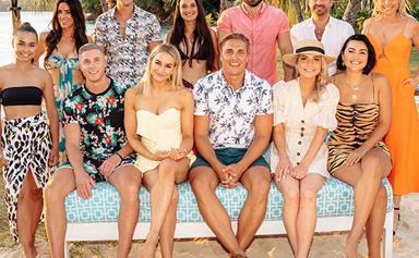 The Bachelor in Paradise Australia 2019 FULL cast revealed