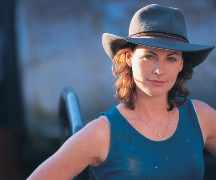 "**Then: Lisa Chappell** <br><br> Co-owner of Drover's Run with her half-sister Tess, Claire was the life of the series before her death in the third season.  <br><br> Claire's death went down in history as one of the most iconic moments on Australian television. See what Lisa, Bridie and the series creator Posie Graeme-Evans [think of the chilling death scene all these year's later.](https://www.nowtolove.com.au/celebrity/tv/mcleods-daughters-claire-death-52270|target=""_blank"")"