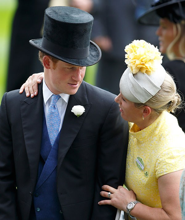 We love watching Zara Tindall spend time with her family! *(Image: Getty)*