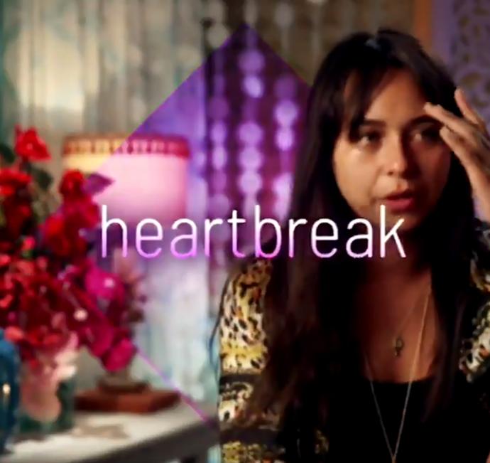 Brooke was shown in tears in the promo.