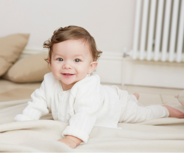 **Breeze:** This gentle word was not commonly used as a name, but when Bristol Palin's baby daddy Levi Johnston used it as a first name for his new daughter, Breeze Beretta, the idea gained traction. *Image: Getty.*
