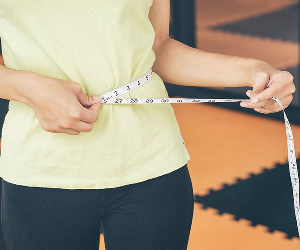 Skipping breakfast can help with weight loss, it is called intermittent fasting.