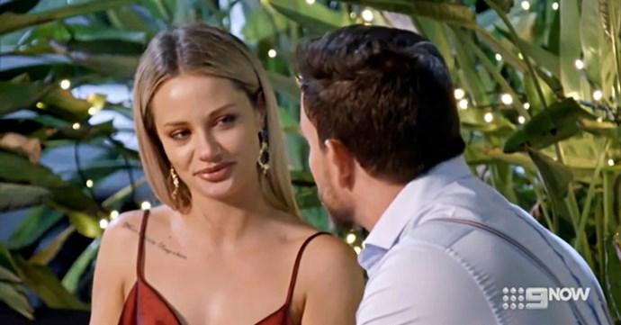 Tamara warns that Jessika and Dan's relationship won't last.