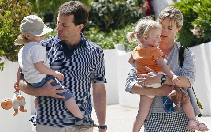 The McCann's still live in their family home, in a small English village. *(Image: Getty)*