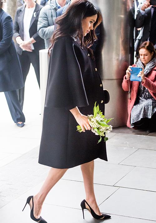 Meghan and Harry visited New Zealand only months ago. *(Image: Getty)*