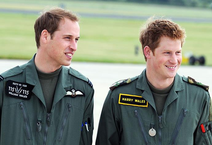 "Double or nothing! [""Harry Wales"" is joined by ""William Wales""](https://www.nowtolove.com.au/royals/british-royal-family/british-royal-family-surnames-48966