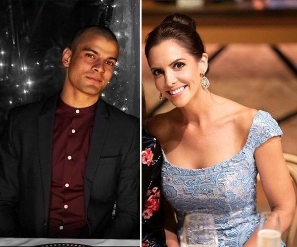 """**Victor and Piper: Season 10** <br> <br> After Piper O'Neill and her partner Veronica Cristovao asked Victor Aeberli and G Shanker for some cooking critique on the show, Victor admits that he and mum-of-two Piper, who separated from her husband Jordan just before *MKR* began shooting, [became """"quite close.""""](https://www.nowtolove.com.au/reality-tv/my-kitchen-rules/mkr-victor-piper-romance-54578