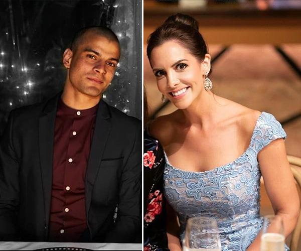 "**Victor and Piper: Season 10** <br> <br> After Piper O'Neill and her partner Veronica Cristovao asked Victor Aeberli and G Shanker for some cooking critique on the show, Victor admits that he and mum-of-two Piper, who separated from her husband Jordan just before *MKR* began shooting, [became ""quite close.""](https://www.nowtolove.com.au/reality-tv/my-kitchen-rules/mkr-victor-piper-romance-54578