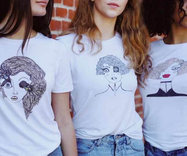 "Isabella is now a fashion designer, launching her own T-shirt line, Bella Kidman Cruise. ""It's very exciting,"" Nicole said of Bella's line. ""I think it's such a great way to express and Bella is a beautiful drawer as well, she's always been able to draw."" *Image: [Bella Kidman Cruise.](https://bellakidmancruise.com/ 