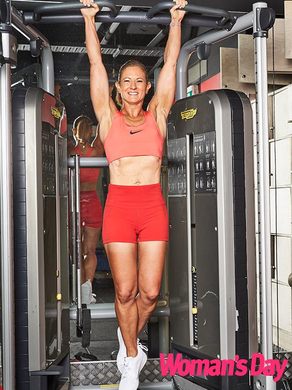 Natalie Joyce's incredible weight loss transformation ...