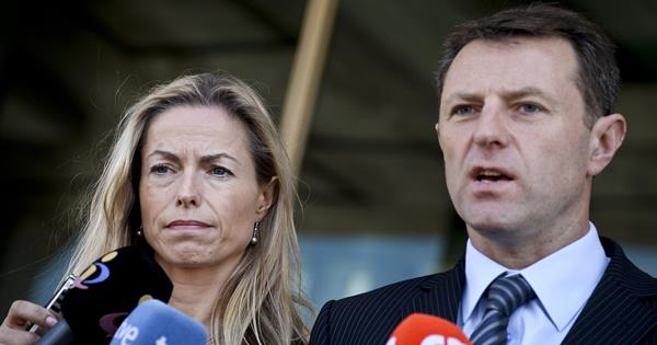 Are Madeleine McCann's parents guilty? 5 theories Kate and