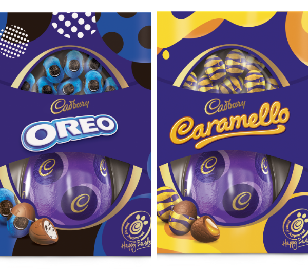 **Cadbury Gift Boxes** <br><br> These super cheap gift boxes make you look like an awesome gift-giver, with minimal effort. They come in five different flavours - Oreo, Crunchie, Caramello and Cherry Ripe and classic Dairy Milk - and contain one large Easter egg and a bunch of mini eggs.  <br><br> *$10, from Woolworths and Coles*