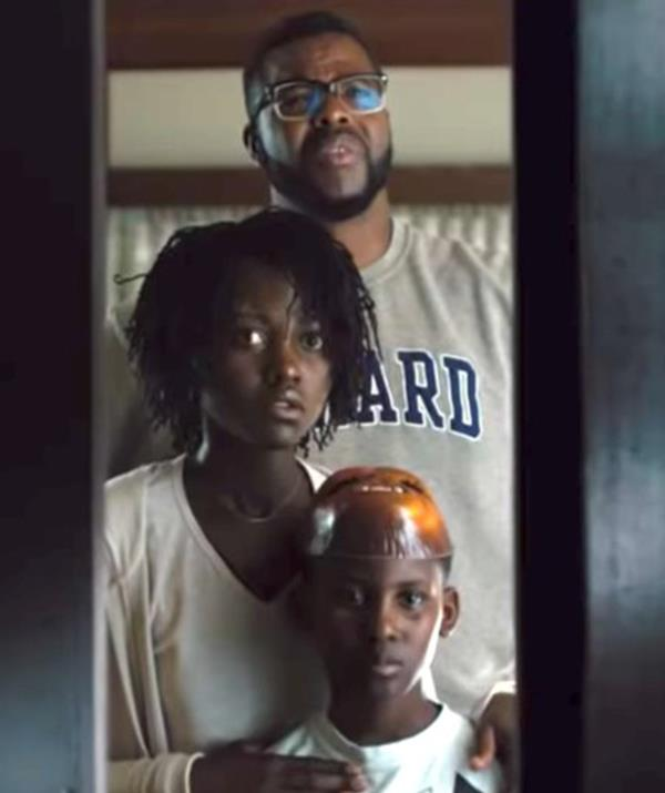 Us has been touted as the horror movie of the year. *(Image: Universal Pictures)*