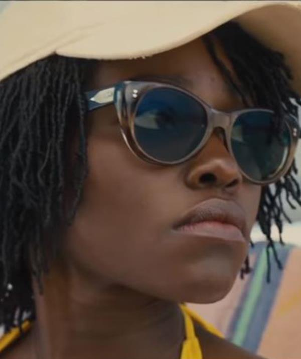The talented Lupita Nyong'o is on form for her latest role. *(Image: Universal Pictures)*