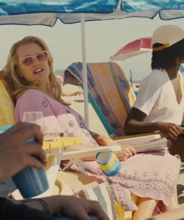 Elisabeth Moss and Tim Heidecker also feature in the film. *(Image: Universal Pictures)*