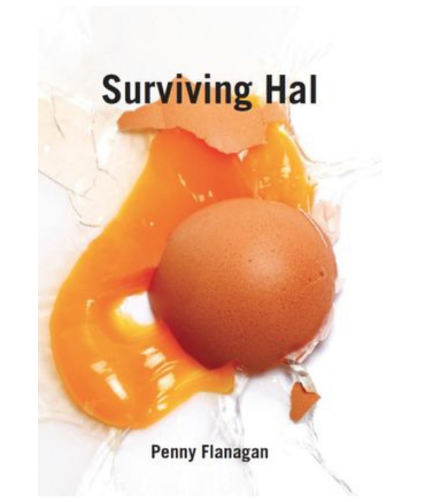 Your mum will LOVE the laughs from this great Aussie author. *Image: PennyFlanagan.com*