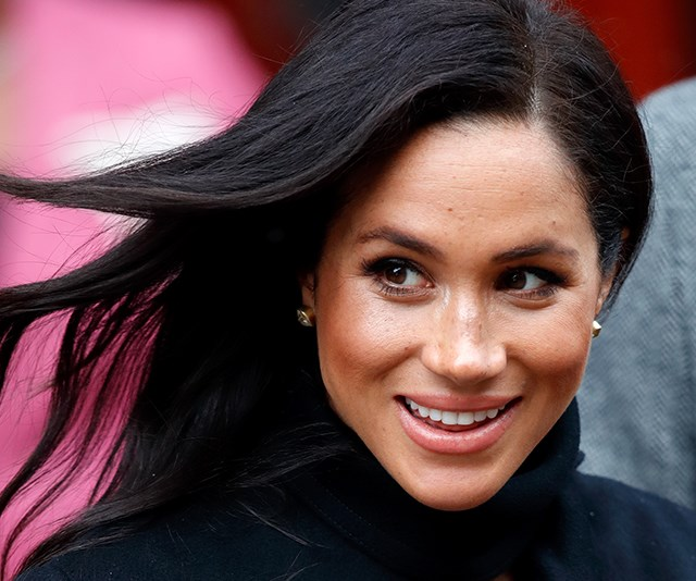 We'll have whatever Meghan's having. *(Image: Getty)*