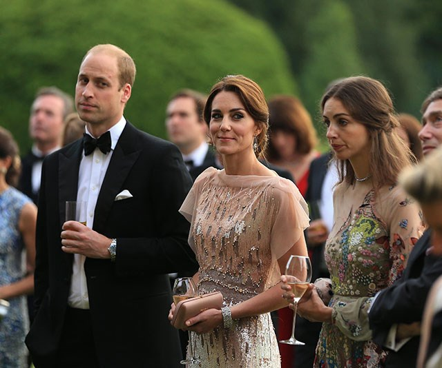 Putting the rumours to rest, neither the Cambridges or the Cholmondeleys have addressed the wild allegations. *(Image: Stephen Pond/Getty Images)*