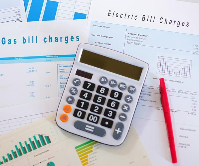 Aussies pay more for energy bills than most countries. *Image: Getty Images*