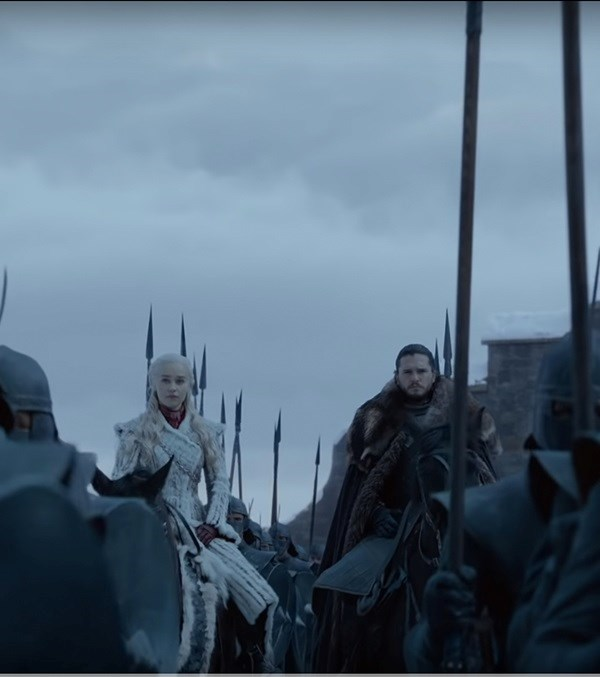 *Game of Thrones* season 8 will be the final one for the fantasy drama series.*(Image: HBO)*