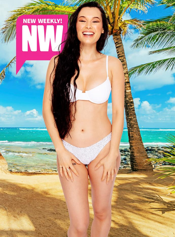 "**VANESSA SUNSHINE** <br><br> We know the 27-year-old won't exactly be loving life when she hits the island.  <br><br> ""[I don't want to see] Romy, Cat and Alisha because I have no interest in drama,"" [Vanessa Sunshine tells *NW*](https://www.nowtolove.com.au/search/vanessa-sunshine
