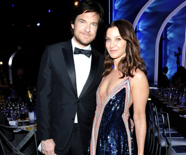 **Maple:** *Arrested Development* star, Jason Bateman and his wife, actress Amanda Anka gave their second daughter the cute combo Maple Sylvie.*Image: Getty.*