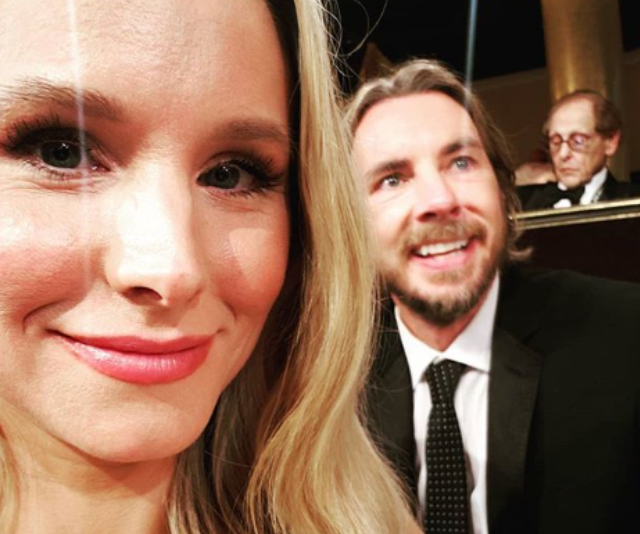 "**Delta:** [Kristen Bell and Dax Shepard](https://www.nowtolove.com.au/parenting/celebrity-families/kristen-bell-dax-shepard-parenting-51176|target=""_blank"") gave their second daughter the unique name Delta - the fourth-brightest star in a constellation and the area where a river splits. *Image: Instagram/KristenAnnieBell.*"