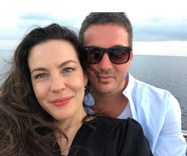 """**Lula:** [Liv Tyler](https://www.nowtolove.com.au/celebrity/celeb-news/liv-tyler-announces-new-baby-girl-lula-5617