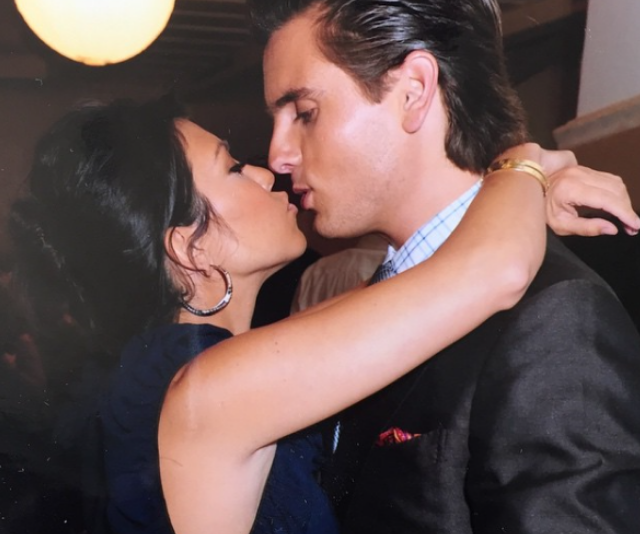 "**Reign:** Reality TV stars, [Kourtney Kardashian and Scott Disick](https://www.nowtolove.com.au/celebrity/celeb-news/mason-and-reign-disick-recreate-charlie-bit-my-finger-28746|target=""_blank"") chose this royal sounding name for their youngest son,  Reign Aston. *Image: Instagram/KourtneyKardashian.*"