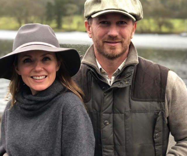 """**Montague:** Spice Girl, [Geri Halliwell](https://www.nowtolove.com.au/parenting/pregnancy-birth/geri-halliwell-shares-first-photo-of-son-monty-33921