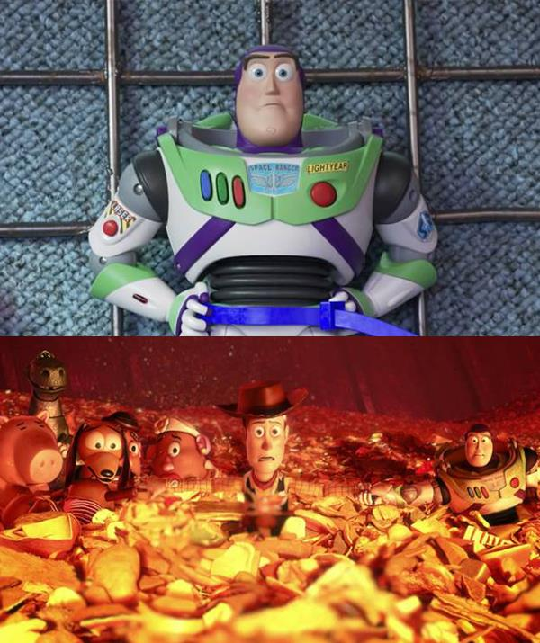 *(Pixar, Walt Disney Pictures)*