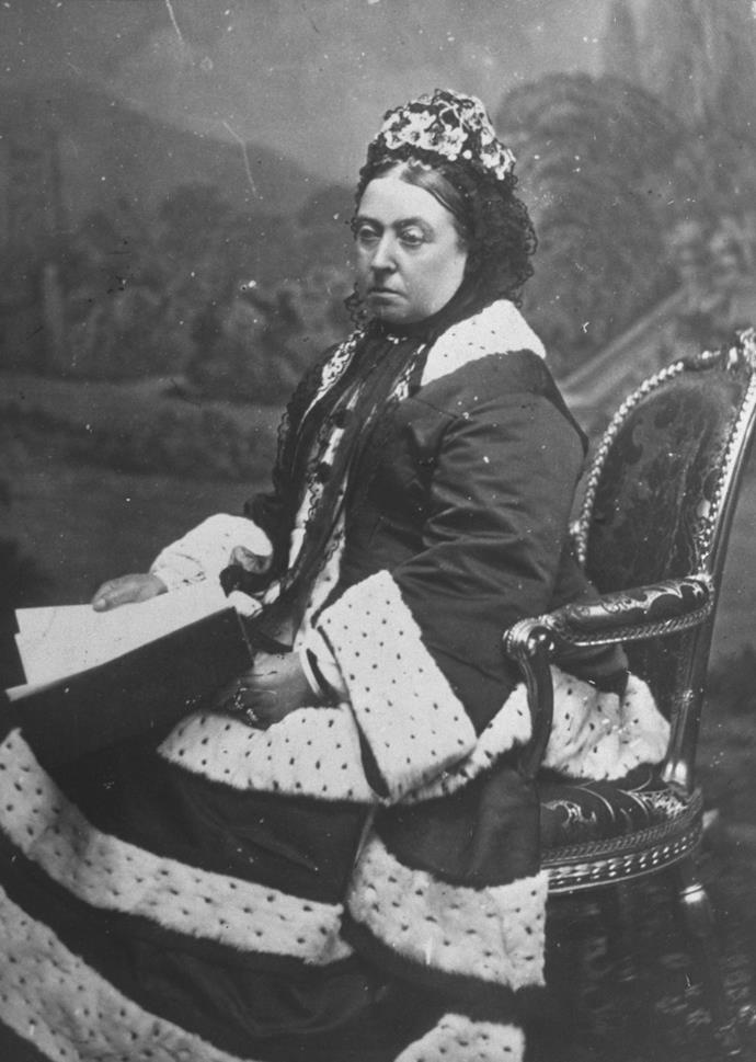 And that wasn't the only thing Victoria changed. Up until 1894, Ministers and Privy Counsellors were required to be present at of the birth of a royal heir. But Queen Victoria ruled that just the Home Secretary would be allowed as a witness - a tradition that continued right up until the birth of Prince Charles in 1948.