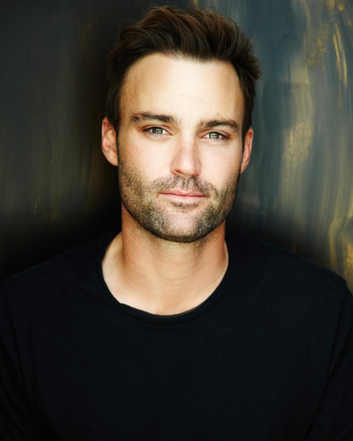 Matthew has scored two major roles in the US.