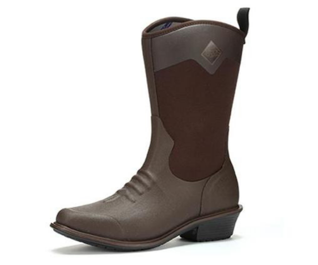 Gumboots have never looked so good! *Image: Muck Boots.*